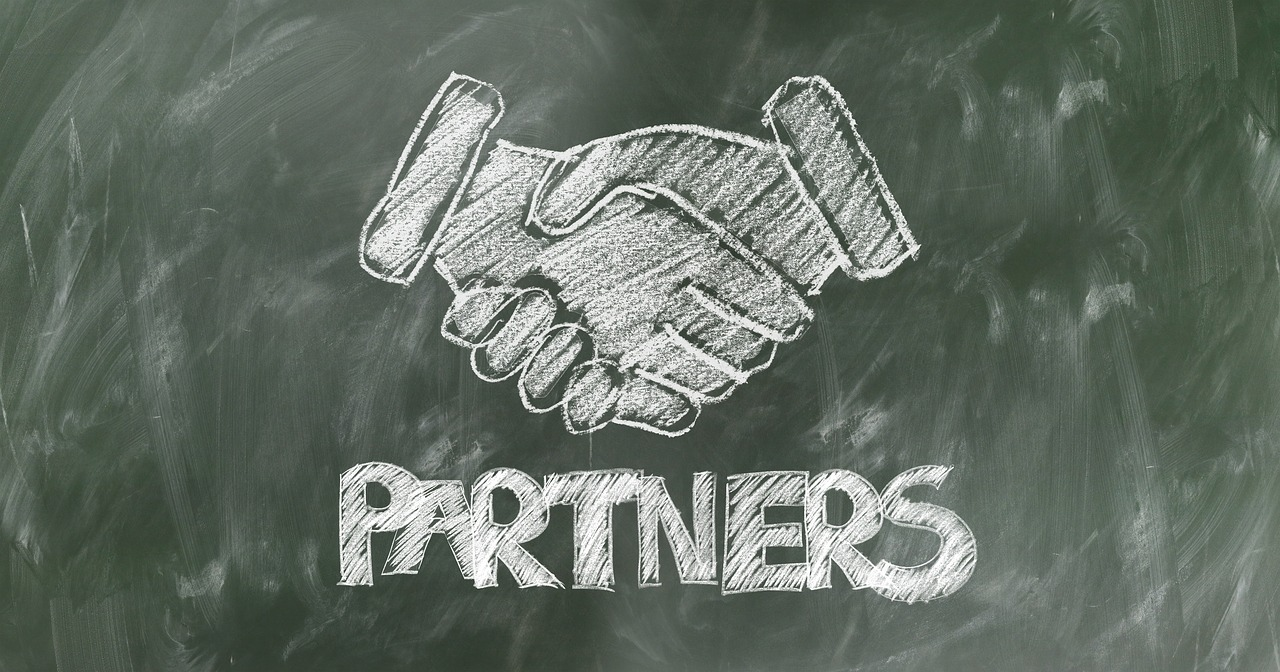 Contact us to become a partner